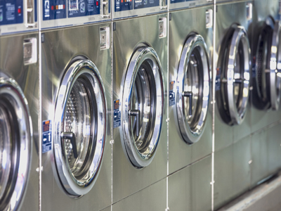 LA, Central Valley Areas Multiple Laundry Chains - In 3 Areas For Sale