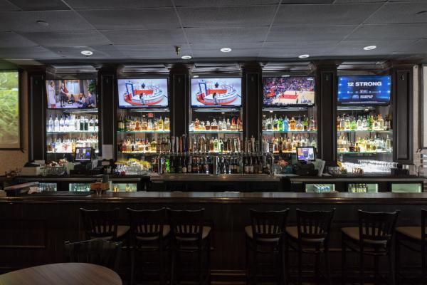 Orange County, Los Alamitos Sports Bar And Grill For Sale