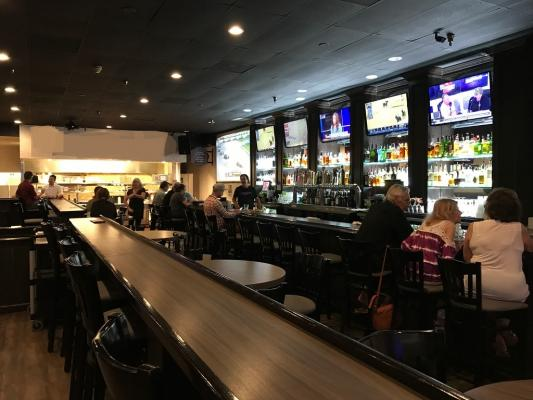 Sports Bar And Grill Business For Sale
