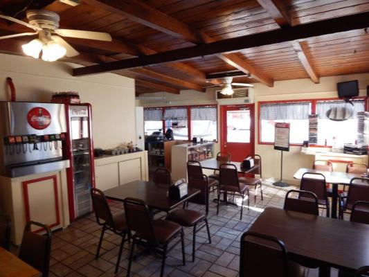 Coarsegold, Madera County Fast Food Restaurant For Sale