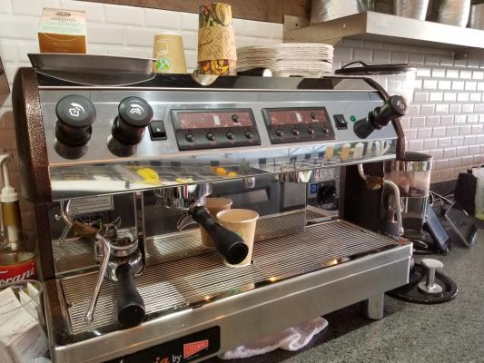 Selling A Newport Beach, Orange County Coffee, Smoothies, Sandwich Shop