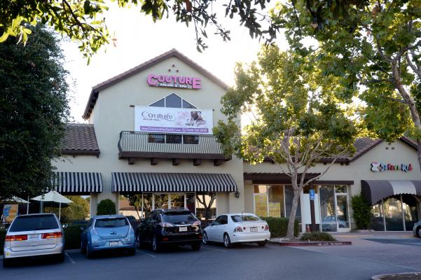 San Jose, Santa Clara County Beauty Salon For Sale
