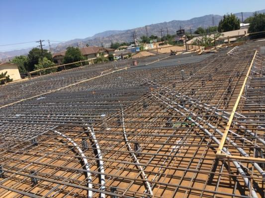 Los Angeles County Commercial Plumbing Contractor For Sale