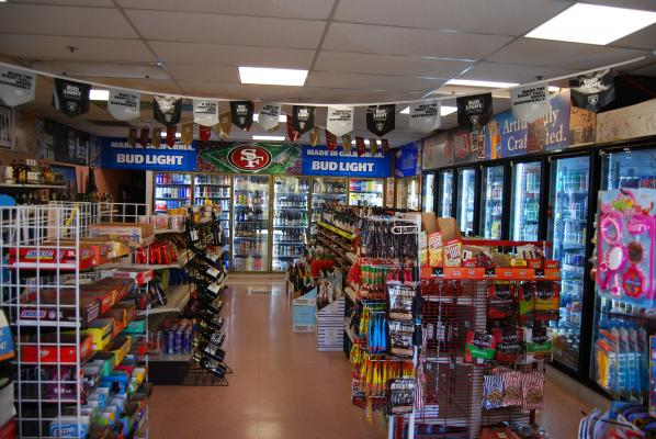 San Jose, Santa Clara County Liquor Store For Sale