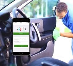 Los Angeles County On Demand Car Wash Service For Sale