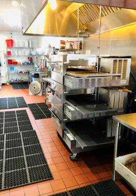 Alameda County  Pizza Restaurant Franchise For Sale