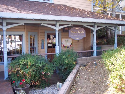 Nevada City Bead Shop For Sale