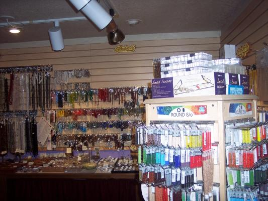 Bead Shop Business For Sale