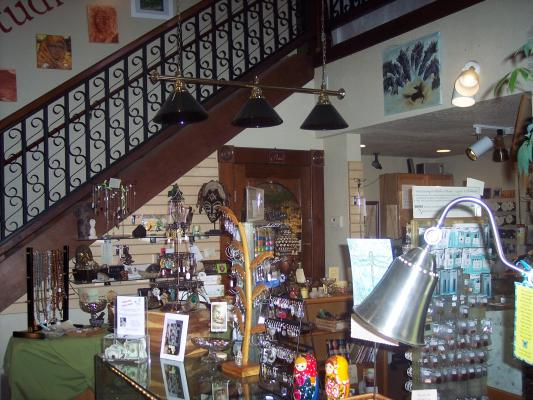 Selling A Nevada City Bead Shop
