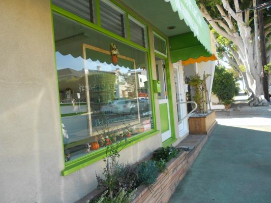 Orange County Pet Grooming Salon For Sale