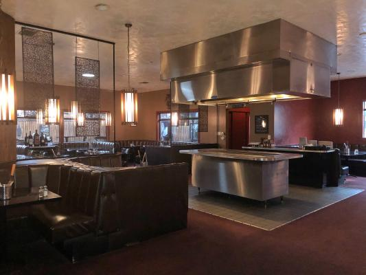 Restaurant, Bar Business For Sale