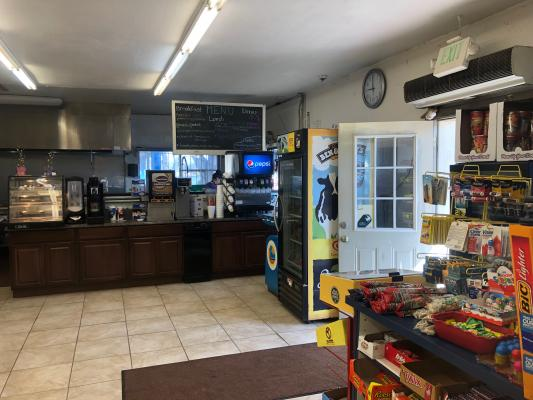 Food Market And Deli Business For Sale