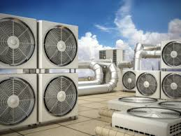 San Francisco East Bay Area HVAC Plumbing Contractor With Fabricating Plant For Sale