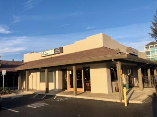 Santa Cruz Restaurant - Asset Sale For Sale