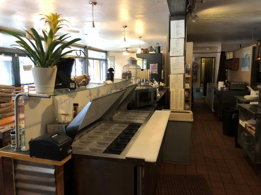 Cafe And Market - Asset Sale Business For Sale