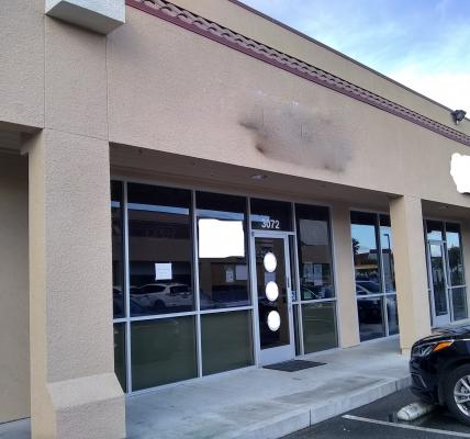 Santa Clara Korean Restaurant For Sale