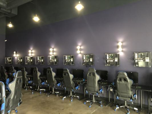 Fremont, Alameda County Gaming Lounge Store - Cyber Cafe For Sale