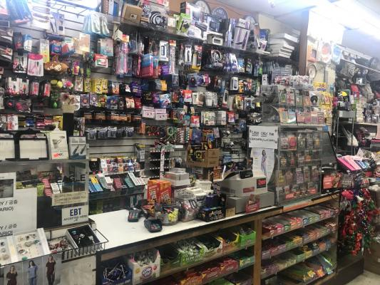 Los Angeles Area Discount, 99 Cents Store Companies For Sale