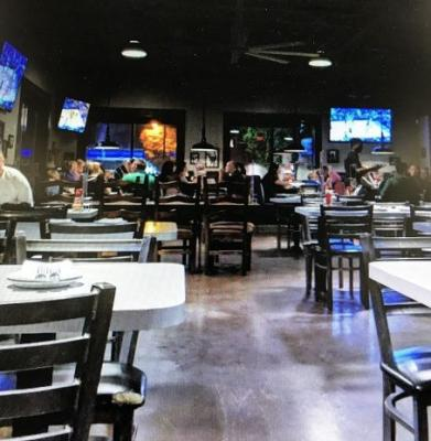 San Diego County Sports Bar Burger Franchise Restaurant Business For Sale