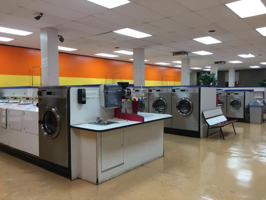 Van Nuys Coin Laundromat Companies For Sale
