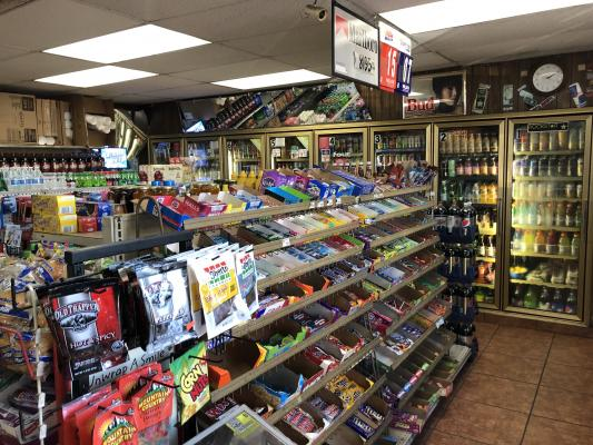 Fresno County  Liquor Store For Sale