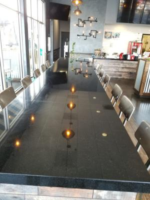 Korean And Japanese Fusion Restaurant Company For Sale