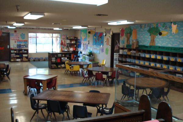 Fresno County Large Preschool Childcare Facility For Sale