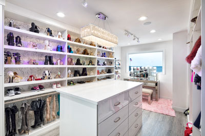 Franchised Closet Conversion Company Business For Sale