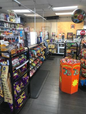 Liquor Store With Check Cashing Company For Sale