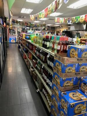 Buy, Sell A Liquor Store With Check Cashing Business