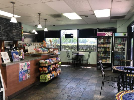 Orange County Cafe And Deli Restaurant - Absentee Run Business For Sale