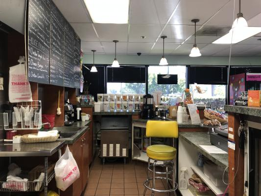 Orange County Cafe And Deli Restaurant - Absentee Run Companies For Sale