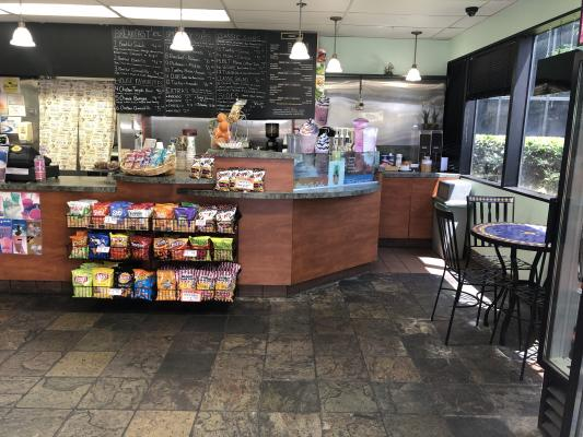 Buy, Sell A Cafe And Deli Restaurant - Absentee Run Business
