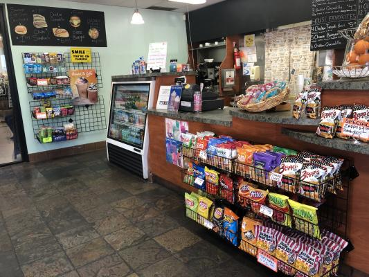 Selling A Orange County Cafe And Deli Restaurant - Absentee Run