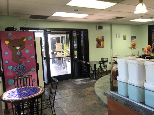 Cafe And Deli Restaurant - Absentee Run Business Opportunity