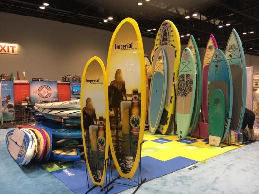 Wholesale Retail Water Sports Distribution Firm Business For Sale
