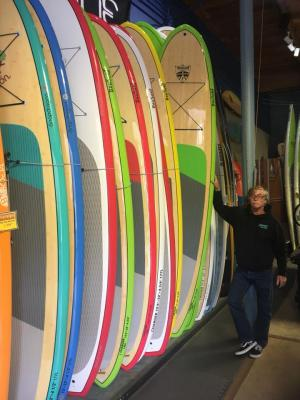 Buy, Sell A Wholesale Retail Water Sports Distribution Firm Business