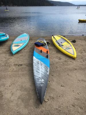 Selling A South Orange County Wholesale Retail Water Sports Distribution Firm