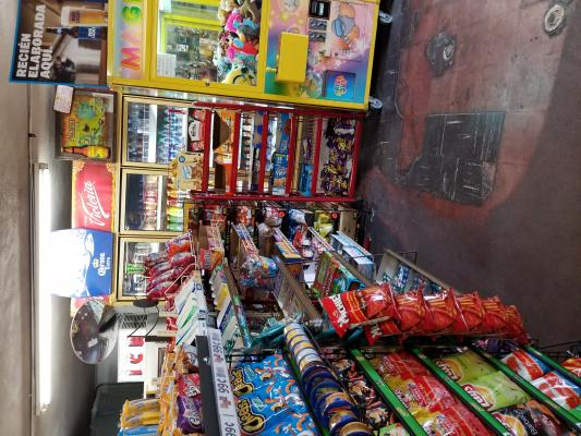 Santa Ana Convenience Store Business For Sale