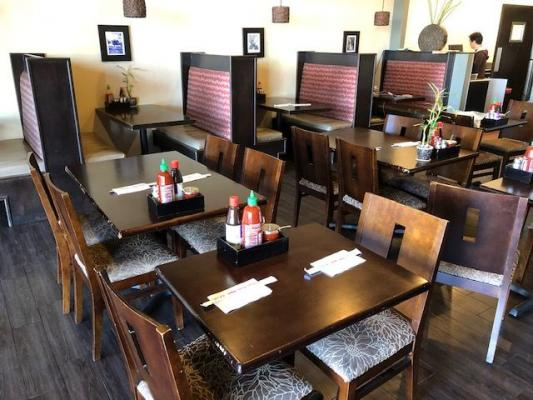 Fullerton, Orange County Vietnamese Restaurant - Beer And Wine License Business For Sale