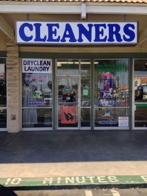 Bellflower, Los Angeles County Dry Cleaner - Eco Friendly For Sale