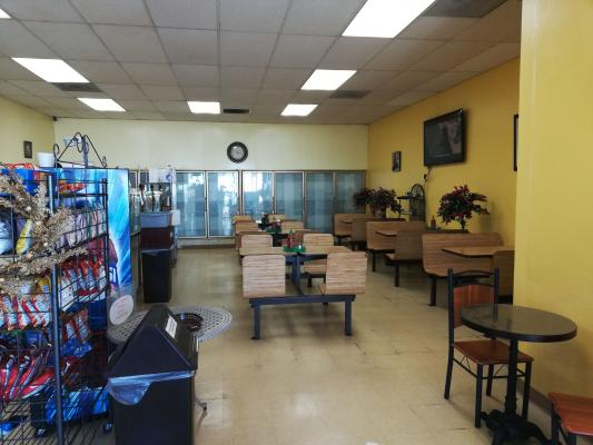 San Diego County Deli Restaurant, Sandwich Shop For Sale