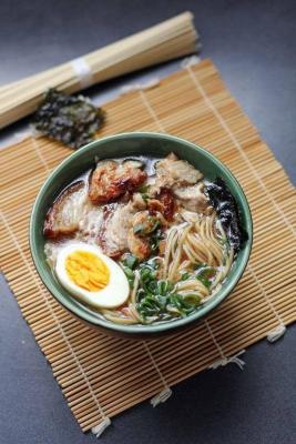 San Francisco, Outer Richmond Ramen Restaurant Business For Sale
