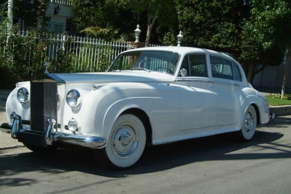 Los Angeles County Area Limo Company - Vintage And Classic For Sale