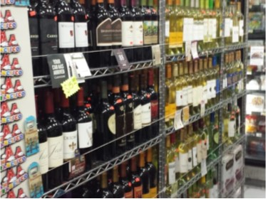 San Francisco Bay Area Liquor Store - High Volume For Sale