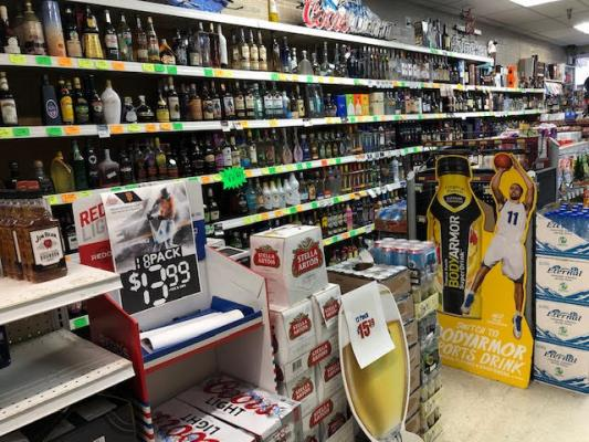 Alameda County Liquor Store - Profitable, Excellent Location For Sale