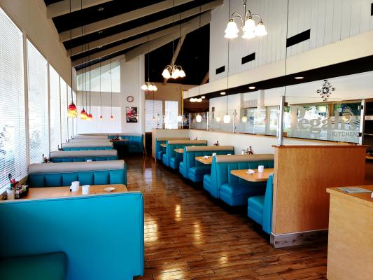 Vista, San Diego County Restaurant - Fully Renovated Business For Sale