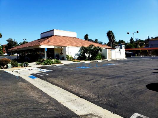 Vista, San Diego County Restaurant - Fully Renovated Companies For Sale