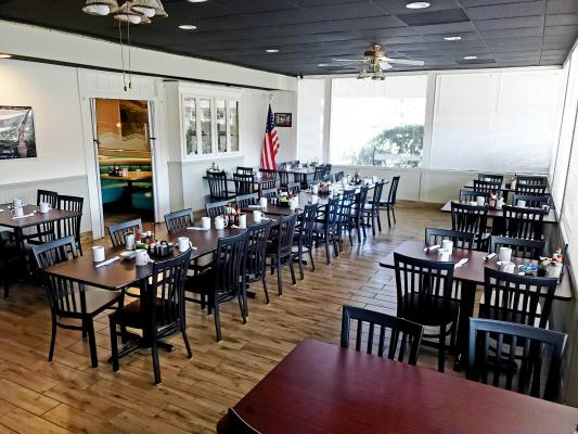 Buy, Sell A Restaurant - Fully Renovated Business