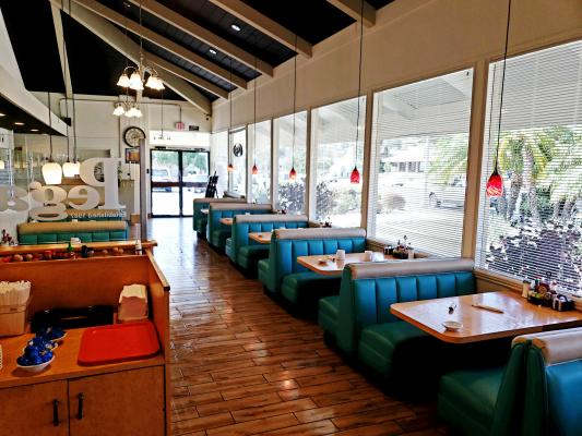 Restaurant - Fully Renovated Business Opportunity